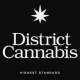 RR Gelato Cake Cured Budder by District Cannabis 1G - $45