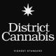 RR Gelato Cake Budder by District Cannabis 3.5G - $150