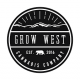RR Cough OG Untrimmed by Grow West 1/8 - $35