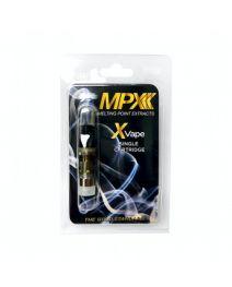 Remedy Green Crack X-Vape Cartridge | 0.5g - $50