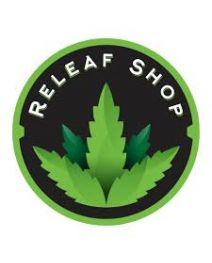 ReLeaf Shop $300 BYO Oz! (Specify Strains in Special Instructions)