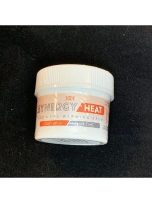DIXIE Topical: Synergy Heat - $32