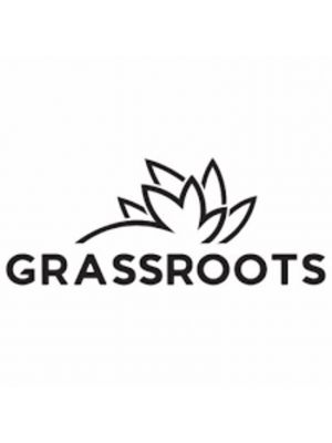 Maggie's Grassroots RSO Caps - 10mg 1:1 THC:CBD - $50