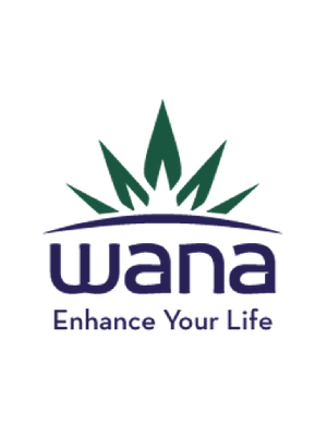 RR Exotic Yuzu 2:1 [10pk] (200mg CBD/100mg THC) by Wana - $55
