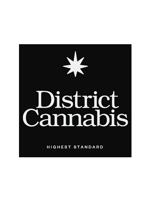 RR Layer Cake by District Cannabis 1/8 - $50