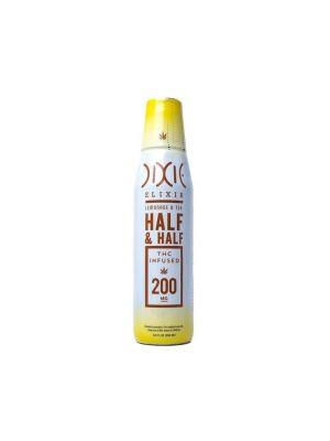 Dixie Elixir 100mg: H&H - $20