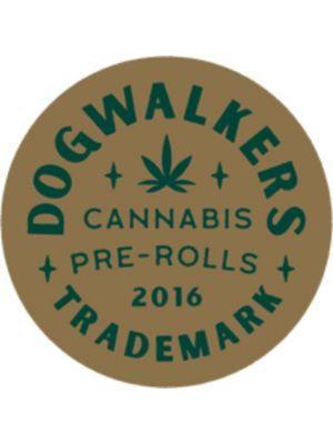 Dogwalkers - OG Story Pre-Roll Pack - $30