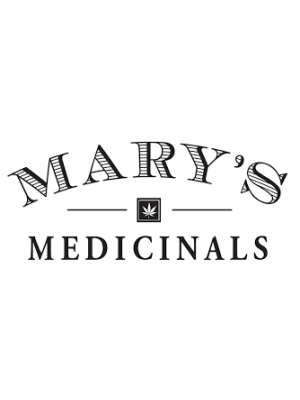 Mary's Medicinals | Patch | CBD/THC 1:1 - $18