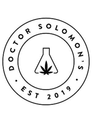 ReLeaf Dr. Solomons Salve 1:3 - $65