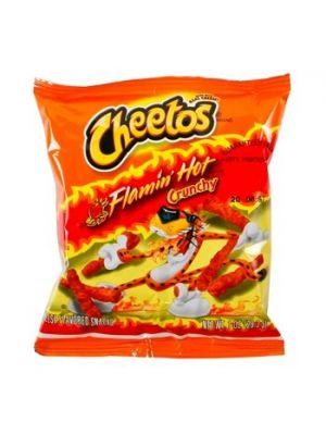 Flaming Hot Cheetos - $1.25
