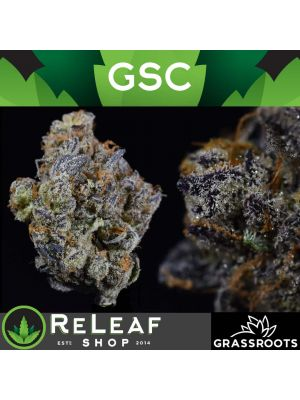 GSC by Grassroots - $60 1/8