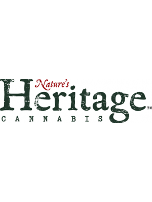 ReLeaf Star 91 by Natures Heritage Cannabis 1/8 - $45