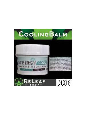 Synergy Cooling Relief Balm - $30