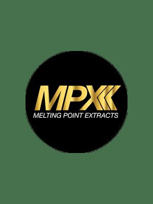 Remedy Master Kush Cartridge | 0.5g by MPX - $40