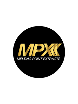 Remedy Pineapple Express X-Vape by MPX .5G - $40