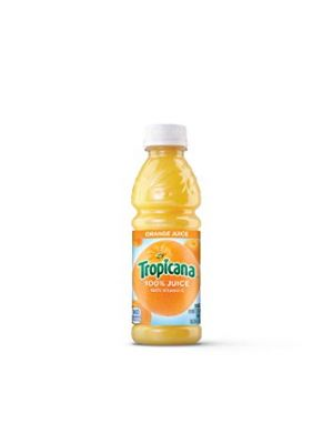 Tropicana Orange Juice - $1.50