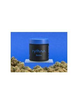 Remedy Black Afghan -Rythm $55.00