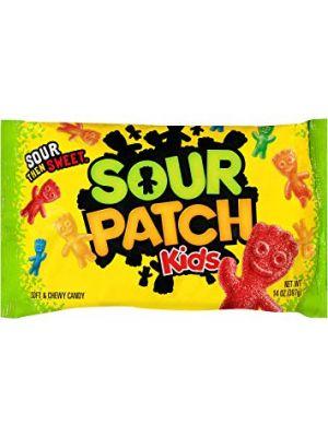 Sour Patch Kids - $2.00