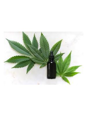 ReLeaf THC Drops Unflavored Tincture 1:1 by HMS Health LLC - $60