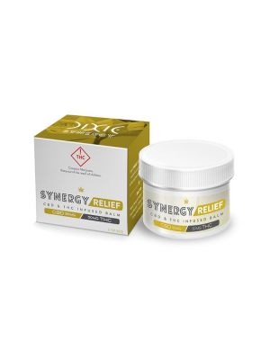 SYNERGY 1:1 Relief Balm - $30