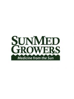 RR Sticky Lemons - SunMed - 1/8 - $30