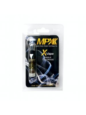 Maggie's MPX Cart - Purple Punch .5g - $50