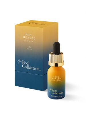 Maggie's The Feel Collection Healed CBD 10:1 Tincture - $50