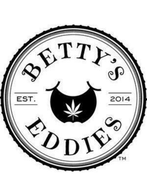 RR Smashin Passion - Extra Strength [5pk] (250mg) Betty's Eddies - $50