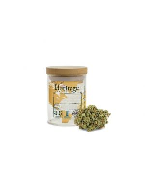 Remedy Sour Bobby by Nature's Heritage 1/8 - $45