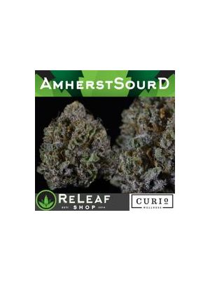 Amherst Sour Diesel by Curio - $65 1/8