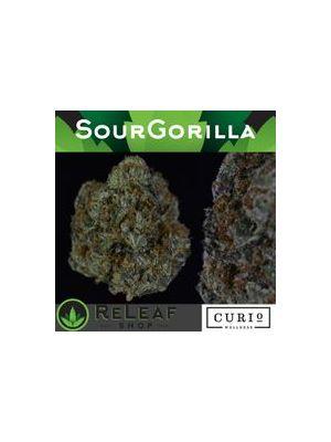 Sour Gorilla by Curio - $60 1/8