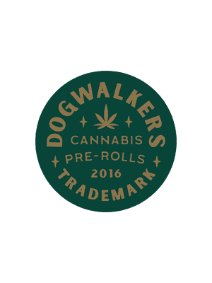 Royal Moby 5 Pack PreRolls by DogWalkers - $30
