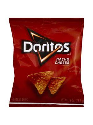 Doritos Nacho Cheese - $1.25