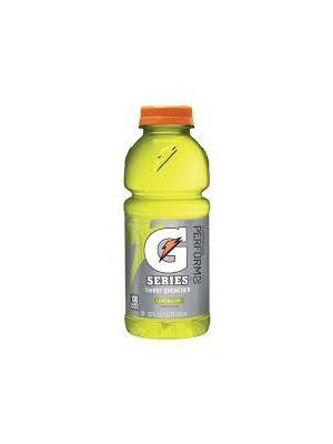 Lemon Lime Gatorade (20 oz) - $2.00