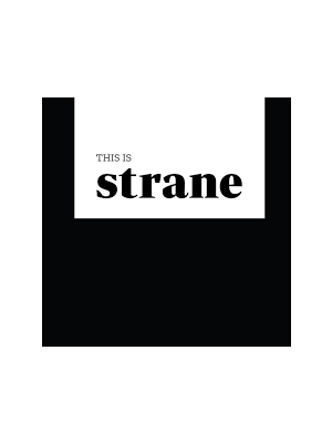 STRANE Cart 500mg: Tangie - $55