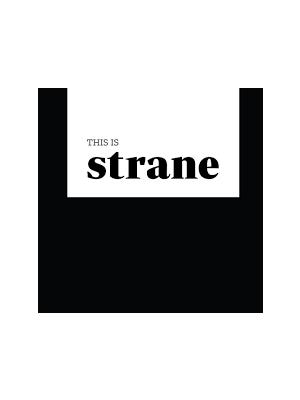 Strane Cherry Pie Pax Pod - $70
