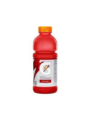 Fruit Punch Gatorade - $2.00