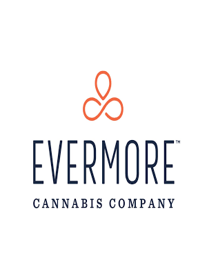 Evermore | 3.5g | Strawberry Cookies - $55