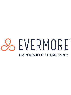 EVERMORE Caps 100mg: THC - $65