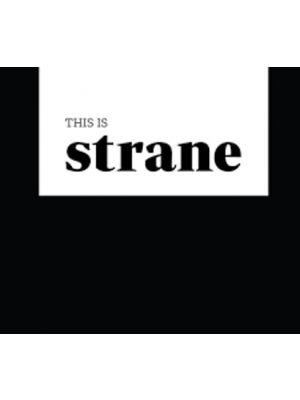 Remedy Strawberry Banana - Strane - $55