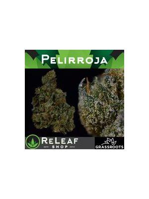 Grassroots Pelirroja - $55 1/8