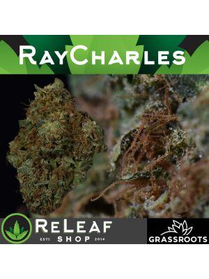 Grassroots Ray Charles - $55 1/8