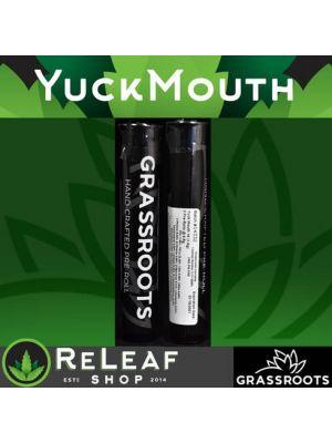 ReLeaf Grassroots Yuck Mouth 1.0g Preroll - $20