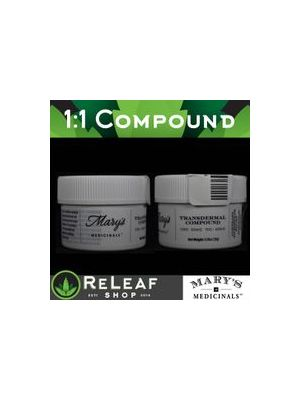 Mary's Compound 100mg 1:1 - $50