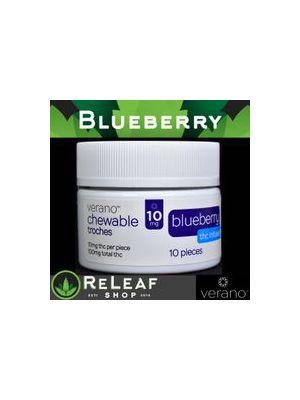 Verano Blueberry Troches - $25