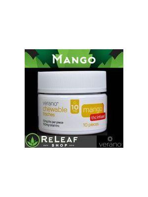Verano Mango Troches - $25