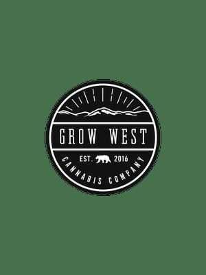 Grow West   Pre Roll   Chem 91 x Alien Dawg -$14