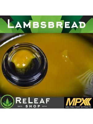 ReLeaf Lambs Bread LR Badder by MPX - $45