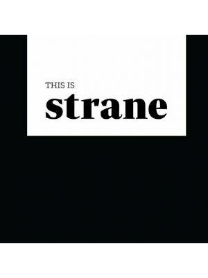 RR Tally Mon Trim by Strane - $40 1/4