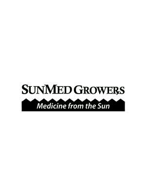 SunMed   Pre Roll   Ghost Chem - $12